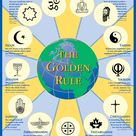 World Religions The Golden Rule Across Cultures