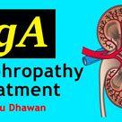 IgA Nephropathy Treatment