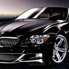 NM 2007 BMW Individual M6 Convertible