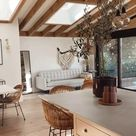Gorgeous home tour from Susanna Hawkins