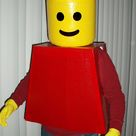 Lego Man Costumes