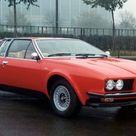 Fruas BMW 528 GT Coupé hätte der bayerische Montreal werden können