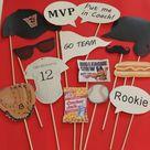 Baseball Party Themes