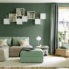 Woonkamer ideeën & Huis inrichten - IKEA