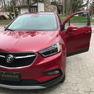 Review of my 2017 Buick Encore AWD