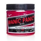 Manic Panic Semi Permanent Hot Hot Pink Hair Dye   Classic High Voltage