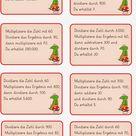 Kettenaufgaben im ZR 1 Million