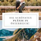 12 der schönsten Orte und Fotospots in Österreich