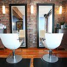 Small Hair Salon