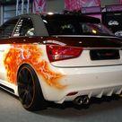 Audi A1 Fashion Paint Tuning [Foto 3]