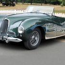 1948 1950 Aston Martin DB1   Investing Media Blog