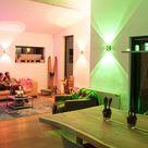 Philips Hue Lampe Wohnzimmer
