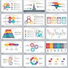 Pindoaa On Favorite Infographic Powerpoint Business with Powerpoint Calendar Template 2015 - 10+ Professional Templates Ideas