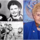 Eva Mozes Kor, a Holocaust survivor and a Mengele twin, chose to forgive the Nazis