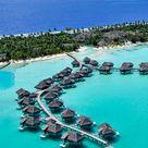Hotels In Bora Bora