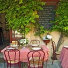 Bistro en Provence