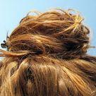 Greasy Hair Fix
