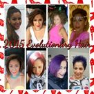 Hair Evolution