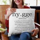 30 EASY WAYS TO BE HAPPIER WITH HYGGE {Tutorial & Video}