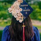 Personalized Graduation Cap!