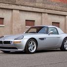 RM Sotheby's   2001 BMW Z8   Motor City 2015