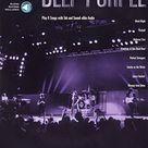 Deep Purple: Guitar Play-Along Volume 190 (Hal Leonard Guitar Play-Along)