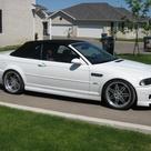 2004 BMW Convertible
