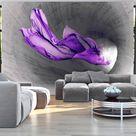 Fototapete   Purple Apparition