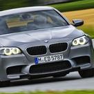 BIMMERPOST Review 2012 BMW M5 F10 Short Term Road Test