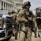 FBI/ 2021 / capitol / Washington DC