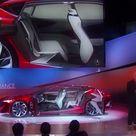 Acura Press Conference NAIAS 2016   Acura Precision Concept Reveal