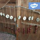 Make Your Own Conkers Number Line!