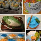 Fish Themed Parties