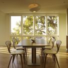 Scandinavian Dining Rooms