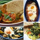 Healthy Egg Recipes