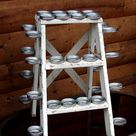 Wedding Cupcake Stands