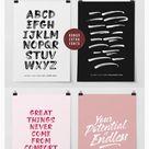 Glory Culture SVG Font + Extras| Fonts Display