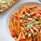 Vodka Pasta | Cook Like A Champion