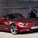 BMW reveals stunning Zagato Coupe at Villa d'Este