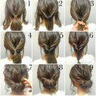 ▷ 1001 + Ideen für schöne Frisuren für lange Haare