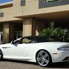 2012 Aston Martin Virage Volante for sale in Naples, FL   Stock  12 H14235