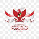 Memperingati Hari Kesaktian Pancasila 1 Oktober, Kesaktian Pancasila, Kesaktian, Pancasila PNG and Vector with Transparent Background for Free Download