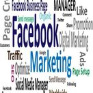 I will do your Facebook marketing, send messages, and manager