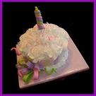 Cupcake Smash Cakes