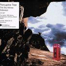 Porcupine Tree – The Sky Moves Sideways 2 x CD SET