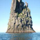 La Isla de Urup, Rusia