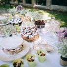 Hochzeit mit Candy Bar: So wird der Sweettable ein Highlight