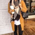 101 Simple Fall Outfit Ideas You'll Love » Lady Decluttered