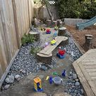 Sehr coole Idee für Jungs … dann noch eine Pumpe für Wasser …. toll zum Sp… - Outdoor Diy
