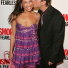 Rob and Marisol Thomas, too cute :)